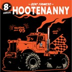 Win tickets to the 8th Annual Beat Farmers Hootenanny at Belly Up!