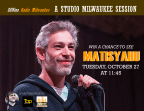 MATISYAHU Ticket Giveaway