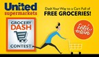 United Supermarkets Grocery Dash