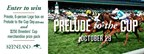 Keeneland's Prelude to the Cup Ticket Giveaway