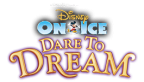 Disney On Ice-Dare to Dream Contest - Nov 2015
