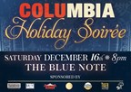 Columbia Holiday Soiree Ticket Giveaway