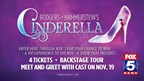 CINDERELLA GIVEAWAY RULES