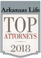 Arkansas Life Top Attorney 2018