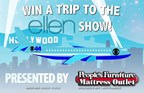 Win A Trip To The Ellen Show