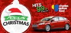HITS 99.9 Focus For Christmas