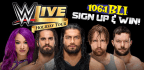 See WWE LIVE HOLIDAY TOUR at NYCB LIVE�S Nassau Coliseum
