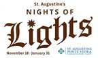 St. Augustine Night of Lights 2017