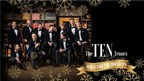 Ten Tenors Home For The Holidays