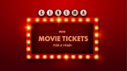 Movies for a year sweeps