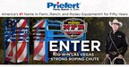 Priefert Direct: Win This Chute