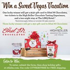 Win a SWEET Vacation and $150 worth of Ethel M Chocolates + more!