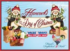 Hancock's Neighborhood Market 12 Days of Christmas Giveaway!