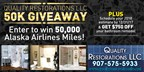 Quality Restorations 50K Airlines Miles Giveaway!