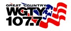 Win 2 Invitations for the 107.7 Joe Nichols Privat