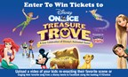 The Disney On Ice Sweepstakes