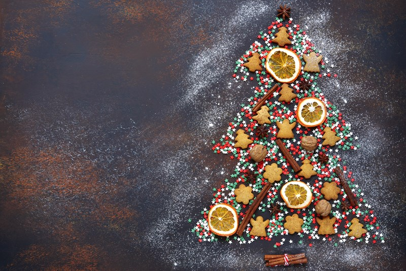 Can We Guess Your Go To Christmas Food?
