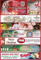 2017 St. Clair Christmas Promo