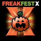 FreakfestX Photo Madness