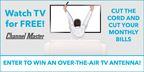 KXLF Free Antenna Giveaway