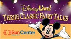 Disney Live at Sun Bank Center