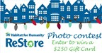 Habitat for Humanity Holiday Contest