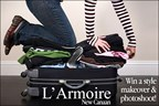 Win a Makeover with L'Armoire Boutique