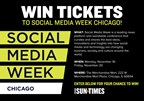Social Media Week Ticket Giveaway