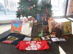 The Real Rock Christmas Prize Pack Giveaway