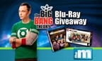 The Big Bang Blu-ray Giveaway