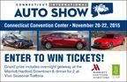 CT Auto Show November 2015