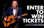 Win Gordon Lightfoot tickets!