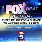 FOX BEAT FREE FRIDAY  NEW 9-15