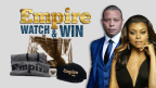 2KASA Empire Watch & Win Prize Pack Giveaway
