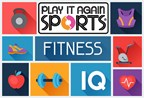 Play It Again Sports - Test Your Fitness IQ