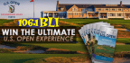 Win the Ultimate U.S. Open Experience