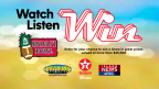 Watch, Listen & Win with The Hawai'i Bowl and Texaco with Techron