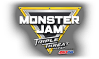 Monster Jam Keyword Contest - Dec 2017