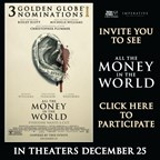 MH-ALL THE MONEY IN THE WORLD Screening