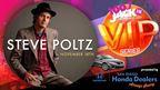 Jack's VIP Series Presents - Steve Poltz