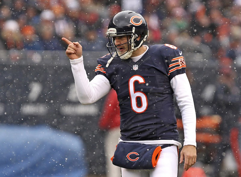 How much do you know about Jay Cutler? - Chicago Football Quiz