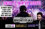 Big Night New Year's Eve Gala Contest