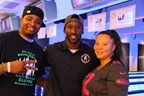Marcus Trufant Bowling & Billiards Classic Enter to Win