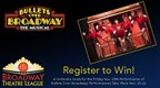 Broadway Theatre League �Bullets Over Broadway� Gi