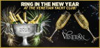 RING IN THE NEW YEAR AT THE VENETIAN YACHT CLUB!