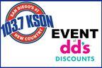 DD's Event