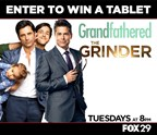 Grandfathered and the Grinder contest (11/17/2015)
