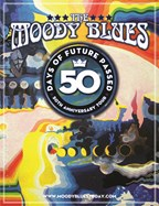 The Moody Blues at CFE Arena