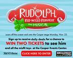 Broadway - Rudoloph