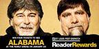 Reader Rewards: Alabama with Montgomery Gentry